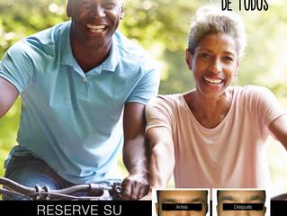 Los mejores tratamientos de laser para rejuvenecer la piel!