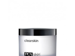 Keep Your Skin Clear Using Clearskin by PCA