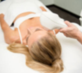 This IPL or Photo Facial helps with getting rid of discoloration of the skin