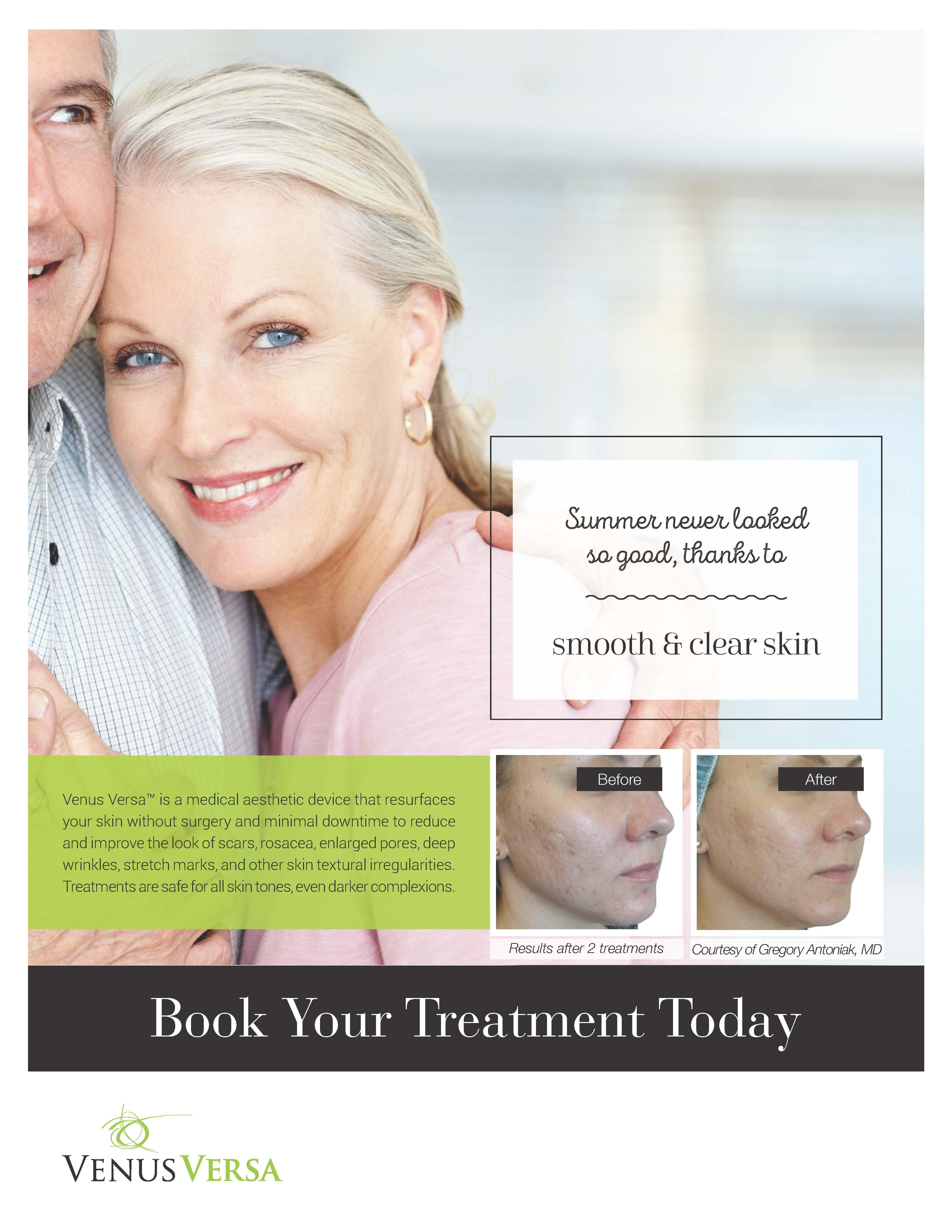 clear skin treatment