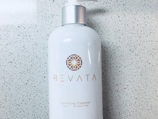 Product Highlight: Revata Clarifying Cleanser