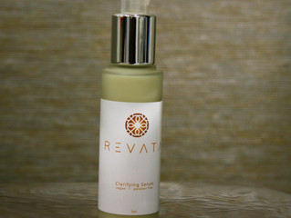Revata Clarifying Serum - Your Go-To Serum