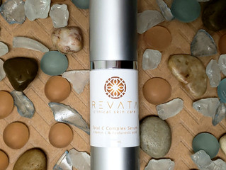 Get bright and youthful skin with Total C Complex Serum