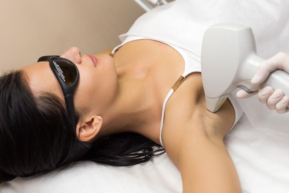 laser hair removal euless, bedford, keller, colleyville