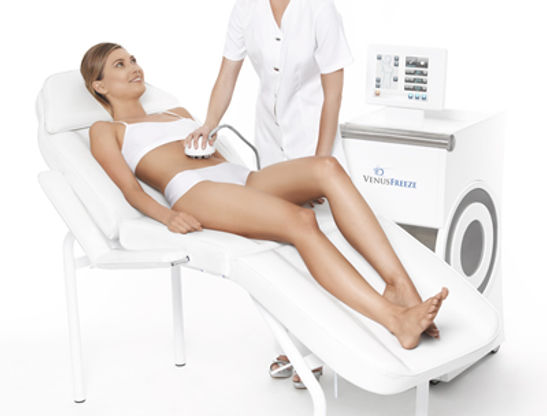 venus freeze cellulite reduction in north dalasand southlake