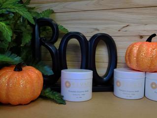 Pumpkin I Enzyme Mask