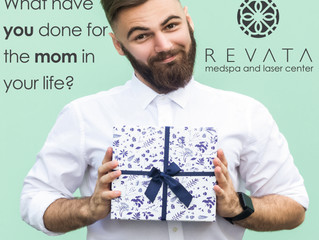 What have you done for mom?