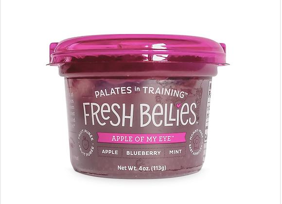 Fresh Bellies: Apple of My Eye