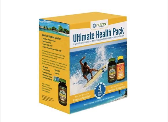 Nutrex Hawaii: Ultimate Health Pack