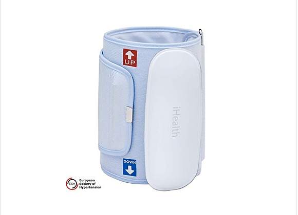 iHealth Feel Wireless Bluetooth Blood Pressure Monitor