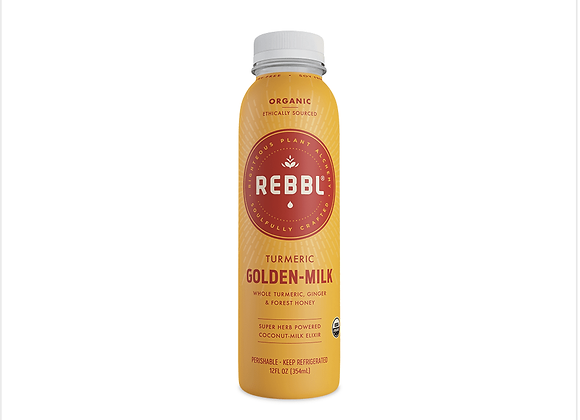 REBBL: Super Herb Powered Coconut-Milk Elixir