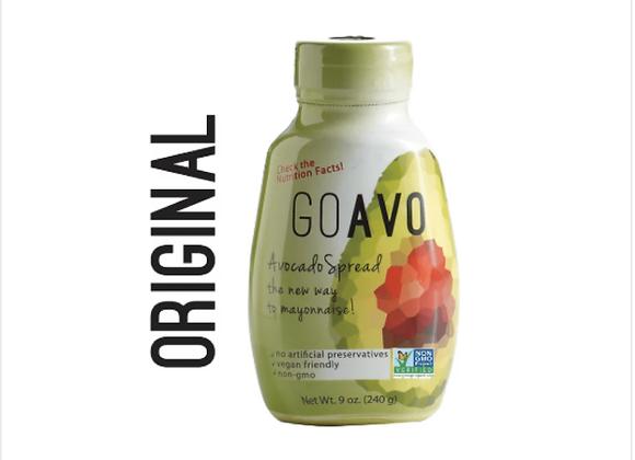 GoAvo: Original Avocado Spread