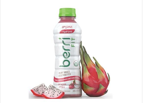 Berri Pro: Organic Dragon Fruit