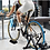Thumbnail: Healthline Trading Indoor Bike Trainer