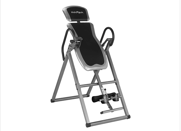 Innova Heavy Duty Inversion Table with Headrest