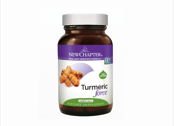 New Chapter: Turmeric Force™