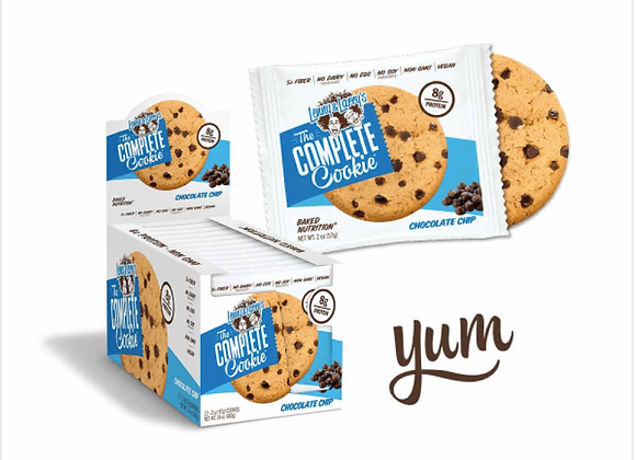 Lenny & Larry's: The Complete Cookie