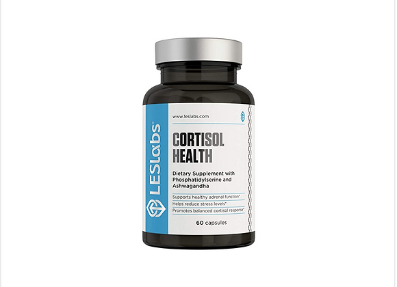 LES Labs Cortisol Health