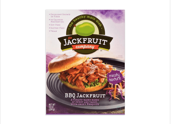 ShopGourmet: The Jackfruit Company BBQ
