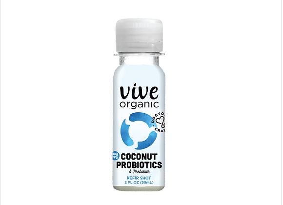 Vive Organic: Digestive Balance Wellness Shot
