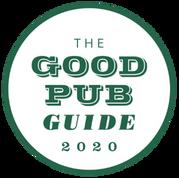 Good Pub Guide 2020