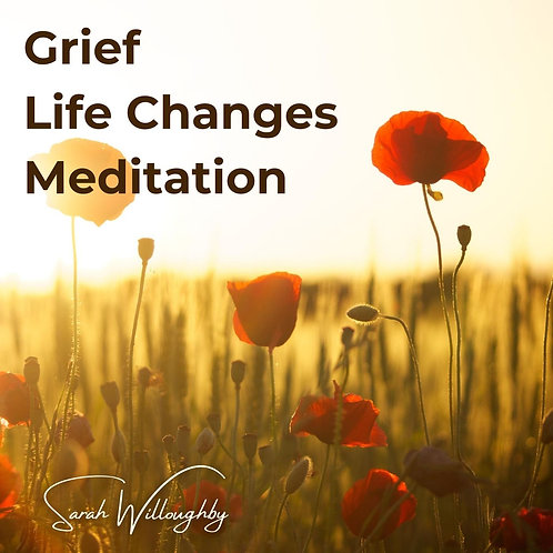 Grief - Life Changes Meditation