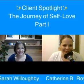 Podcast with Catherine B Roy Part 1