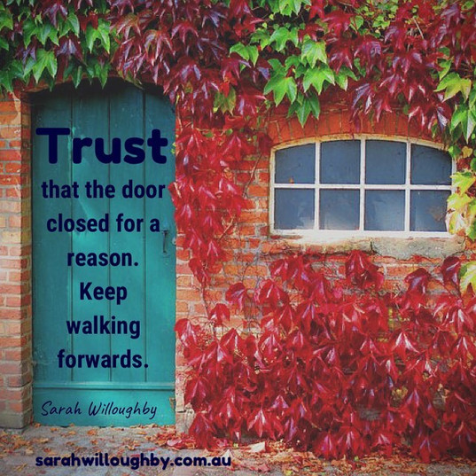 Trust that the door.jpg