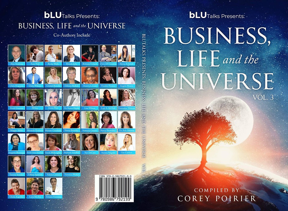 Business Life and the Universe Vol3 Full