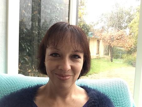Video - Sharing My Story and Spiritual Journey