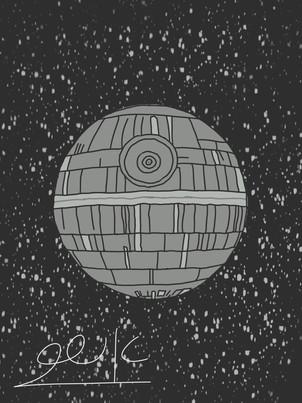 כוכב המוות Death Star