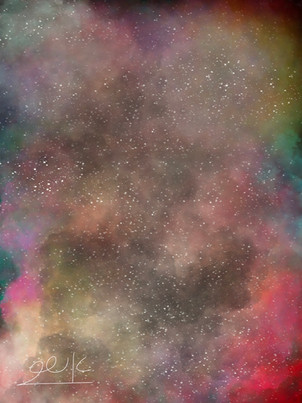 חלל צבעוני Colored Space
