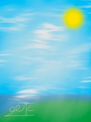 Sunny Day יום שמשי