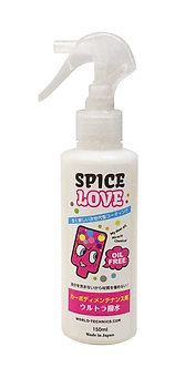 SPICE LOVE