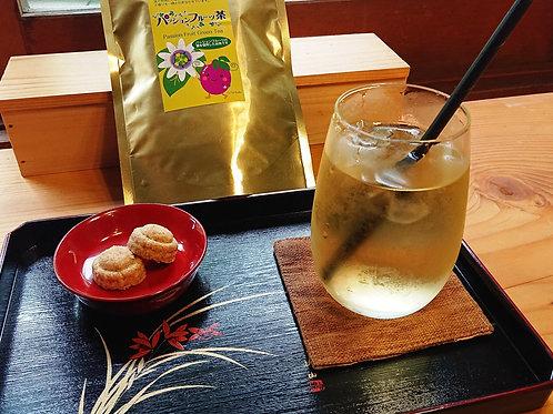 パッションフルーツ茶 ティーバッグ(0.8g × 10包)