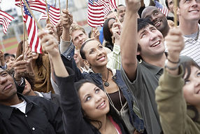 Immigration Legal Services in The Woodlands, Texas