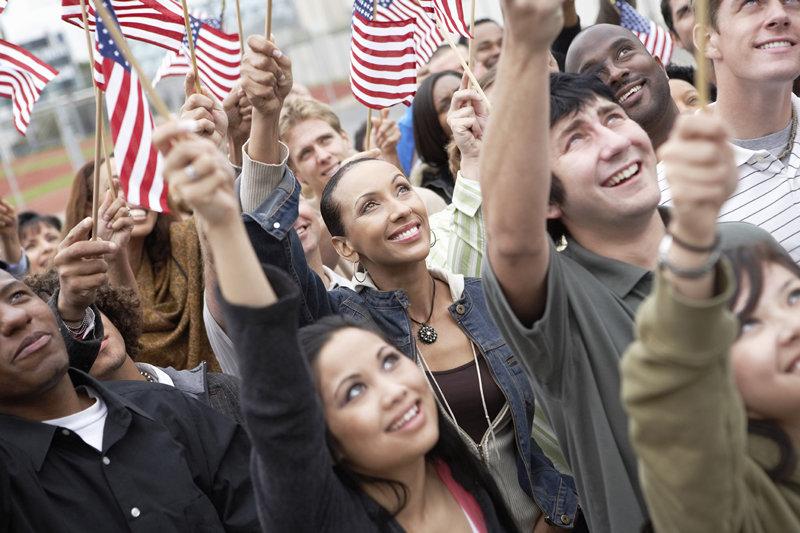US Citizenship Test Study