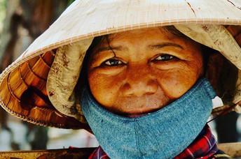 Beautiful Hoi An, Vietnam._._After three