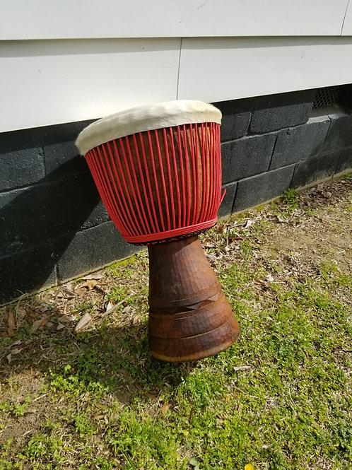Professional Djembe - Ivory Coast