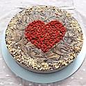 RAW Rođendanska Torta