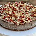 RAW Torta Nugat