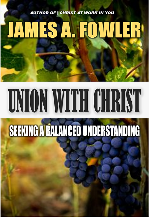 eBook | Union With Christ