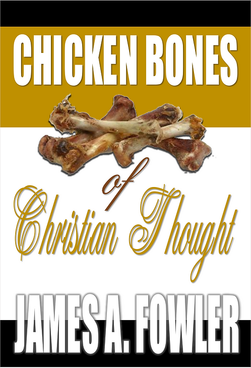 eBook | Chicken Bones & Christian Thought