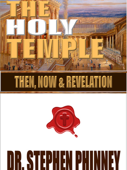 The Holy Temple
