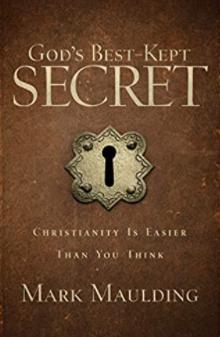 God's Best Kept Secret | Maulding
