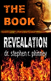 Book of Revelation Cover (Lion) (2016_03