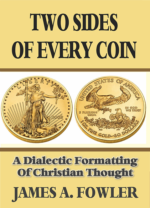eBook | Two Sides Of Every Coin