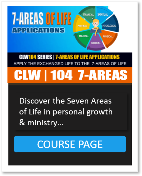 7 Areas of Life Course