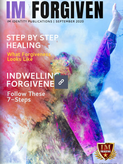 IM Forgiven