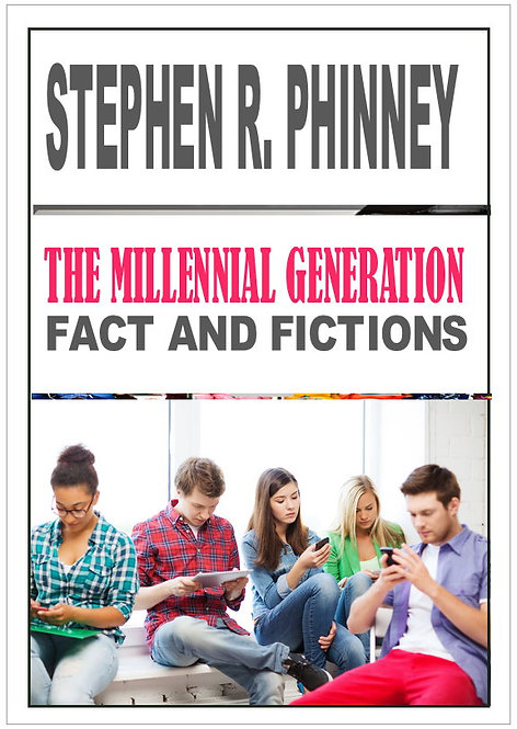 e-Book | Millennial Generation